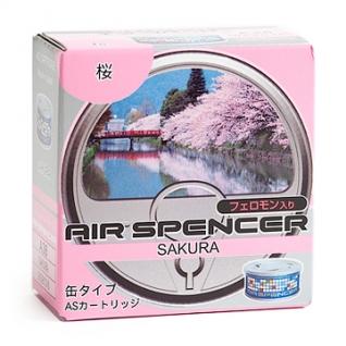 Ароматизатор меловой EIKOSHA - SAKURA A-36 EIKOSHA-9064860