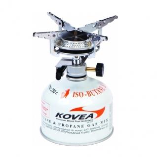 Горелка газовая Kovea Hiker Stove (KB-0408)-9279612