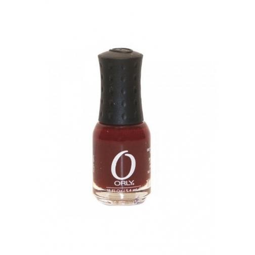 Orly Лак для ногтей №672 ruby mini-4940906