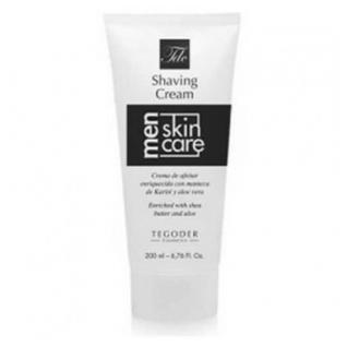 Tegoder Shaving Cream - Крем для бритья