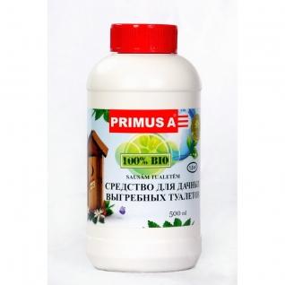 Primus А для дачных туалетов 500 мл-37455733