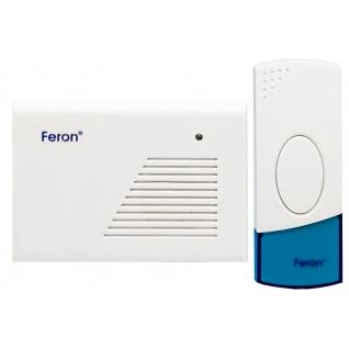 Звонок беспроводной Feron H-118B-8191979