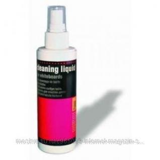 Чистящая жидкость для магнитно-маркерных досок 2x3 AS 105