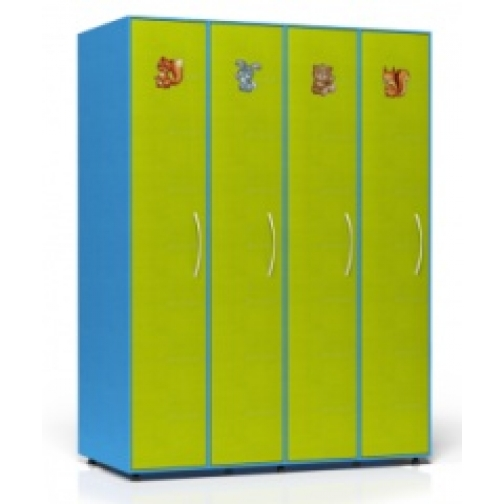 Шкаф сушильный DION-KID 7008241