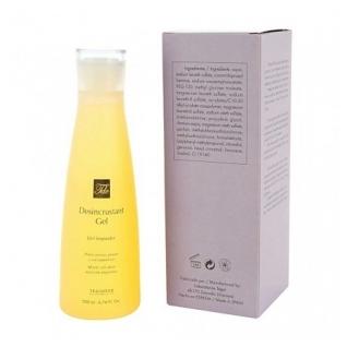 Tegoder Desincrustant Gel - Очищающий гель для жирной кожи-4941975
