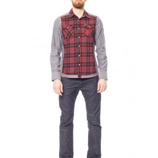 Рубашки мужские Nickelson-383515