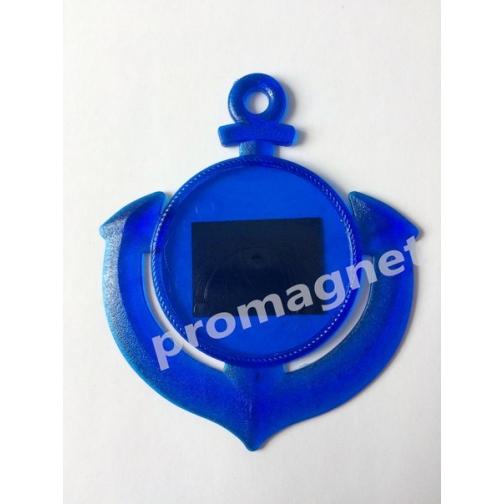Акриловый магнит Якорь-5347434