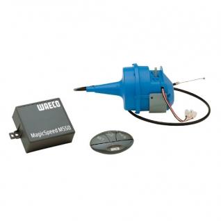 Система круиз-контроля Waeco MagicSpeed MS-50 (9103555828)-9185328
