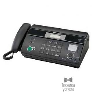 Panasonic Panasonic KX-FT984RU-B (черный)