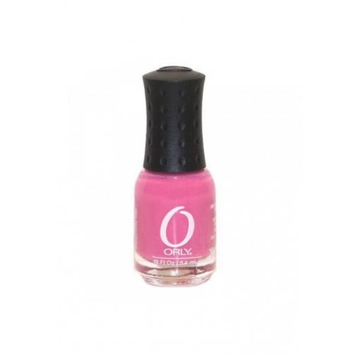 Orly Лак для ногтей №669 basket case mini-4940904