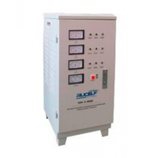 Стабилизатор напряжения RUCELF SDV-3-15000-6434640
