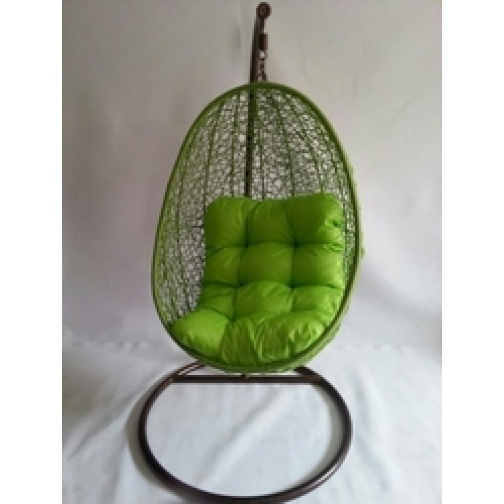 Подвесное кресло из искусственного ротанга МД-062/7-6822529