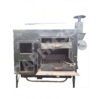 Плита полевая ПП-1-8170400