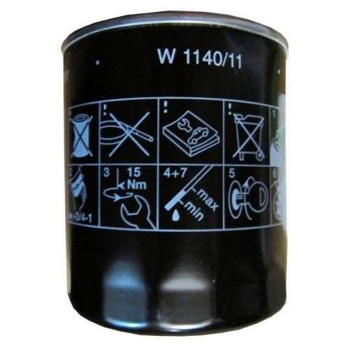 Фильтр двигателя масляный MANN-4952146