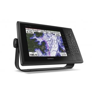 Картплоттер Garmin GPSMAP 1020 + BlueChart G2 Russia (NR010-01185-00G2)