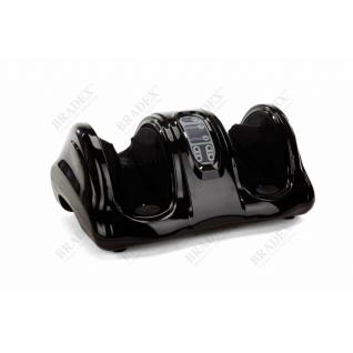 Массажер для стоп и лодыжек «БЛАЖЕНСТВО» черный-6757701