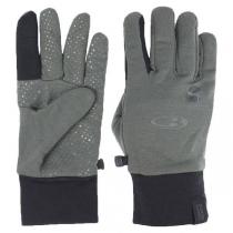 Icebreaker Перчатки Icebreaker Sierra Gloves Merino 2.0 khaki