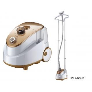 Отпариватель Mercury, 1800 Вт, 1,6 л-37774495