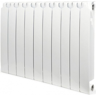 Радиатор биметаллический Sira RS 300 10 секций-6761934