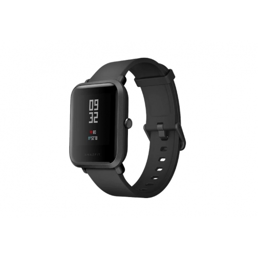 Умные часы Amazfit Bip (черный международная версия ) Amazfit-8944498