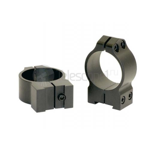 Кольца Warne для CZ527, 30 мм, Medium (14B1M) 28912542