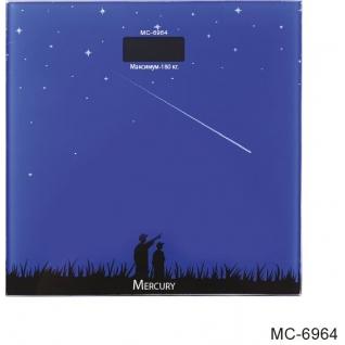 Электронные напольные весы Mercury-37774880