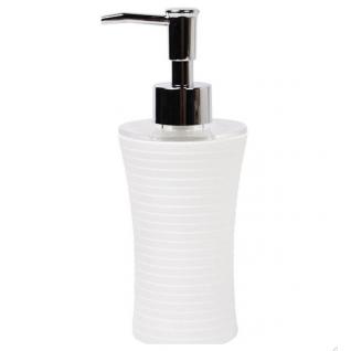 Дозатор Duschy Style для жидкого мыла 313-03-6765062