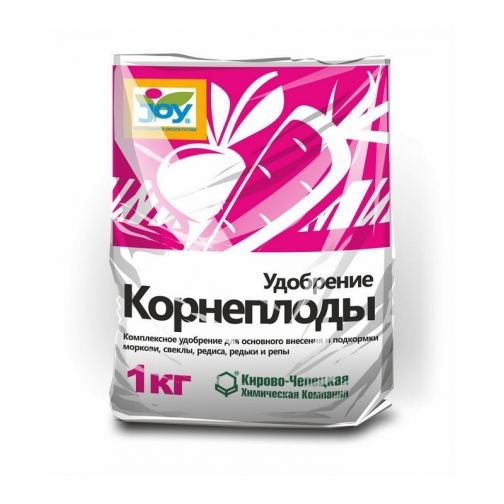 Удобрение Корнеплоды 1кг-822152