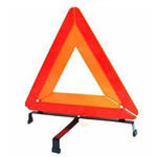 Знак аварийной остановки ПТ-01-434107