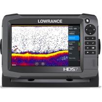 Эхолот-картплоттер Lowrance HDS-7 Gen3 (000-11787-001)