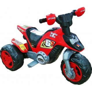"Мотоцикл ""Molto Elite 6"" 6V Полесье-37879869"