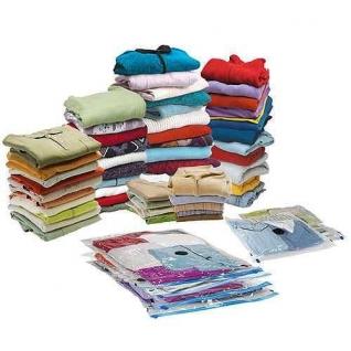 Вакуумный пакет для хранения одежды-6721252