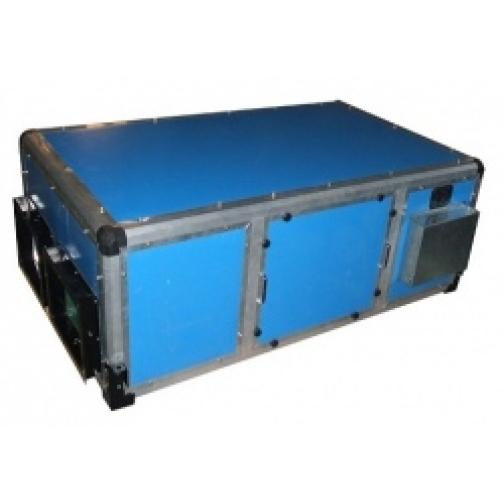 Приточно-вытяжная установка AIR SC LHE-200WB с рекуперацией, автоматика, ПУ-6440867