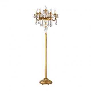 Торшер Odeon Light Aviora 2454/6F-9274350