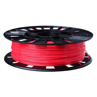 Flex пластик REC 2.85 мм красный