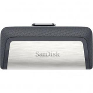 Флеш-память SanDisk Ultra Dual Drive USB Type-C 16GB(SDDDC2-016G-G46)