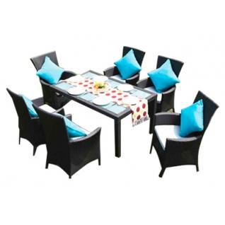 Комплект кипр с креслами rammus-5998552