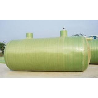 Емкость накопительная Waterkub V40 м3-5965558