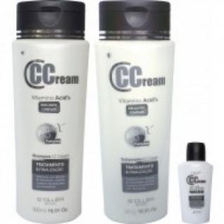 Комплект CC cream 500/500/40