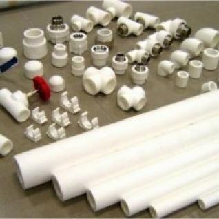 Полипропиленовые трубы продаем в Ставрополе-8945014