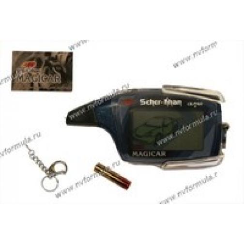 Брелок для сигнализации Scher-Khan 6 ж/к-9060752