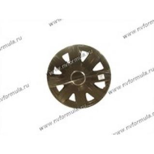 Колпаки R-15 COSMOS RING BLACK-431779