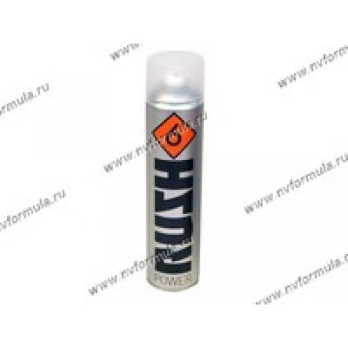 Краска для граффити хром RUSH POWER 800мл аэрозольная-418696