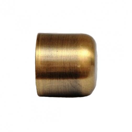 Заглушка Luxon Decor М001 пара+ключ Ø25-6841890