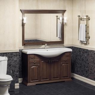 Мебель Opadiris Риспекто 120 см для ванной комнаты