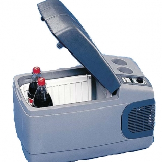 Isotherm Холодильник переносной Isotherm Travel Box 26 12/24 0,6 - 1,0 А 26 л-1215939