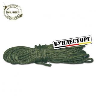 Веревка Utility cord олива 15м-5021750