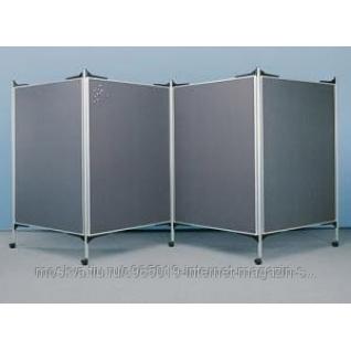Мобильный презентационный стенд (четыре 2-х сторонние доски 150*120 см)-5532464
