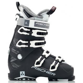 Fischer Ботинки для горных лыж Hybrid W 10 Vacuum Full Fit (2016)