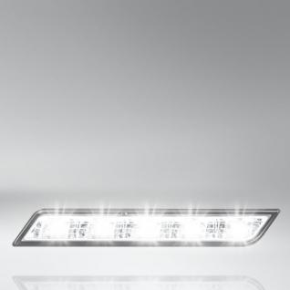 Фары дневного света светодиодные Osram 12V 5 LED LEDDRL301 Osram-9066136